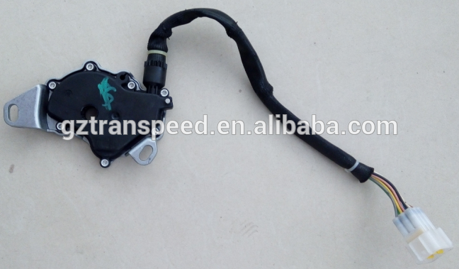 4HP-20 transmission selector switch for Peugeot