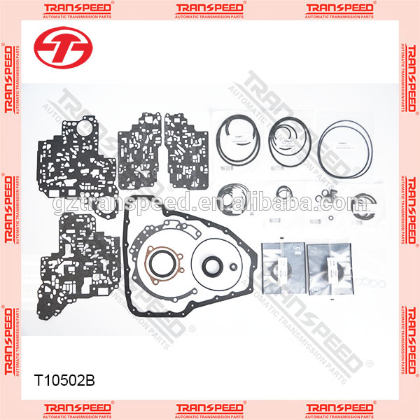 RE4F04B transmission overhaul kit T10502B FIT FOR Japanese Cars.