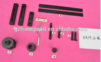 0AM automatic transmission repair tools for VW transmission parts