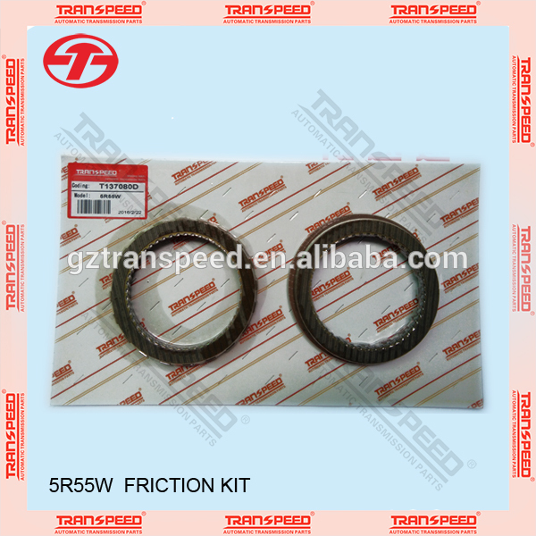 5R55W transmission friciton kit