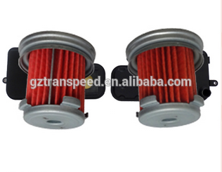 SWRA/SZCA/M4VA/SLYA for cvt automatic transmission filter