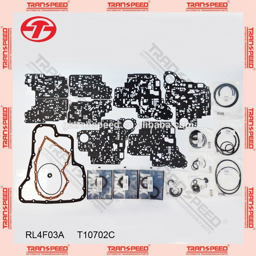 RE4R03B/RE4R03V Overhaul Kit Automatic Transmission Parts