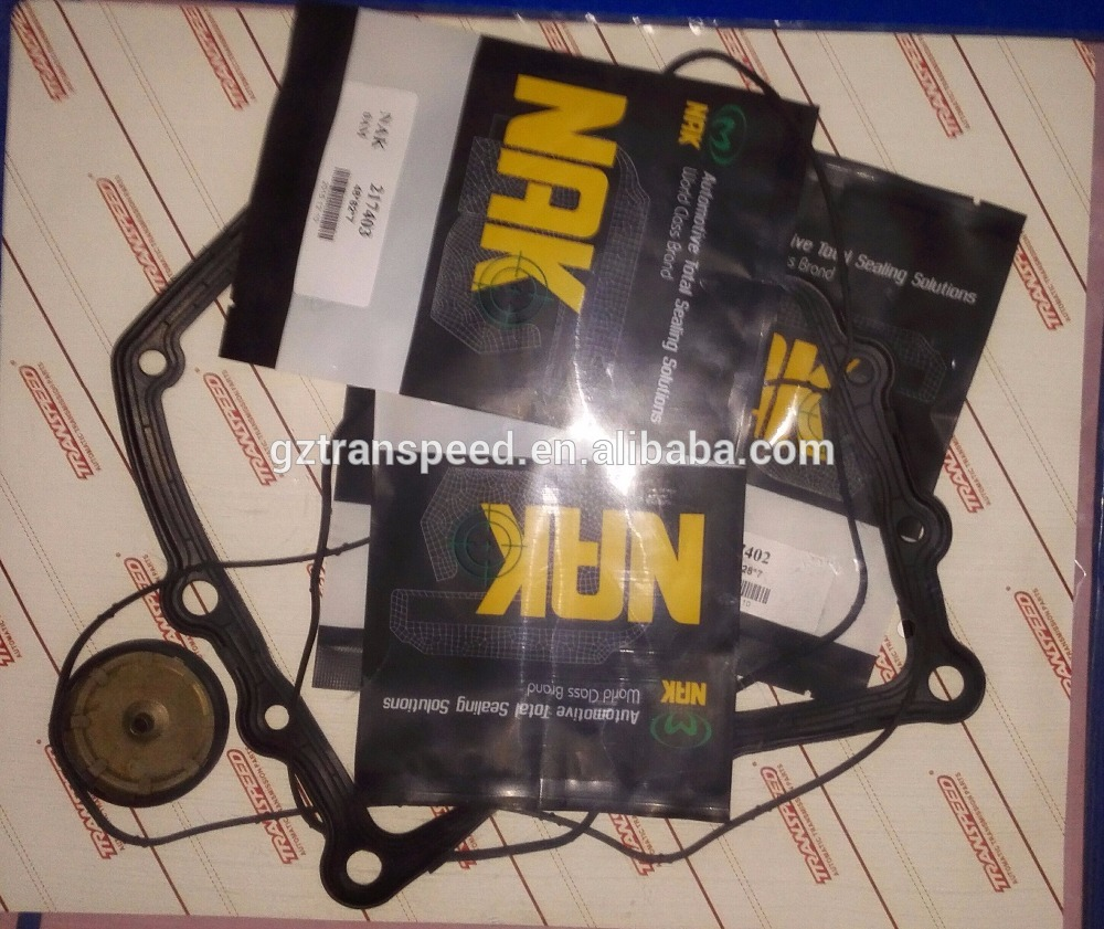 VW DSG DQ200 0AM seal kit, 0AM overhaul kit Featured Image