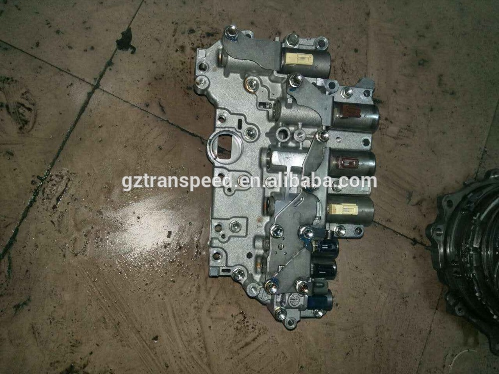 U760E Auto gearbox body transmission valve body fit for Camry. Featured Image