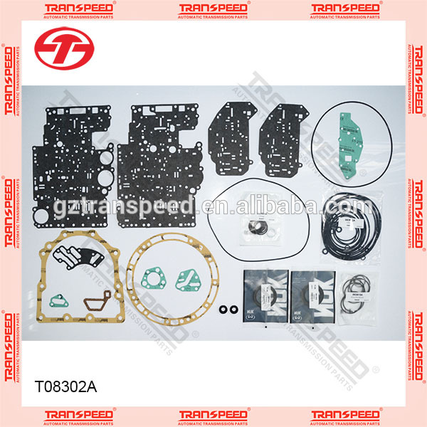 Transpeed A440F Transpeed Auto Transmission overhaul kit oil ring oil seal pan gasket Featured Image