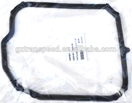 al4 dpo automatic transmission oil pan gasket