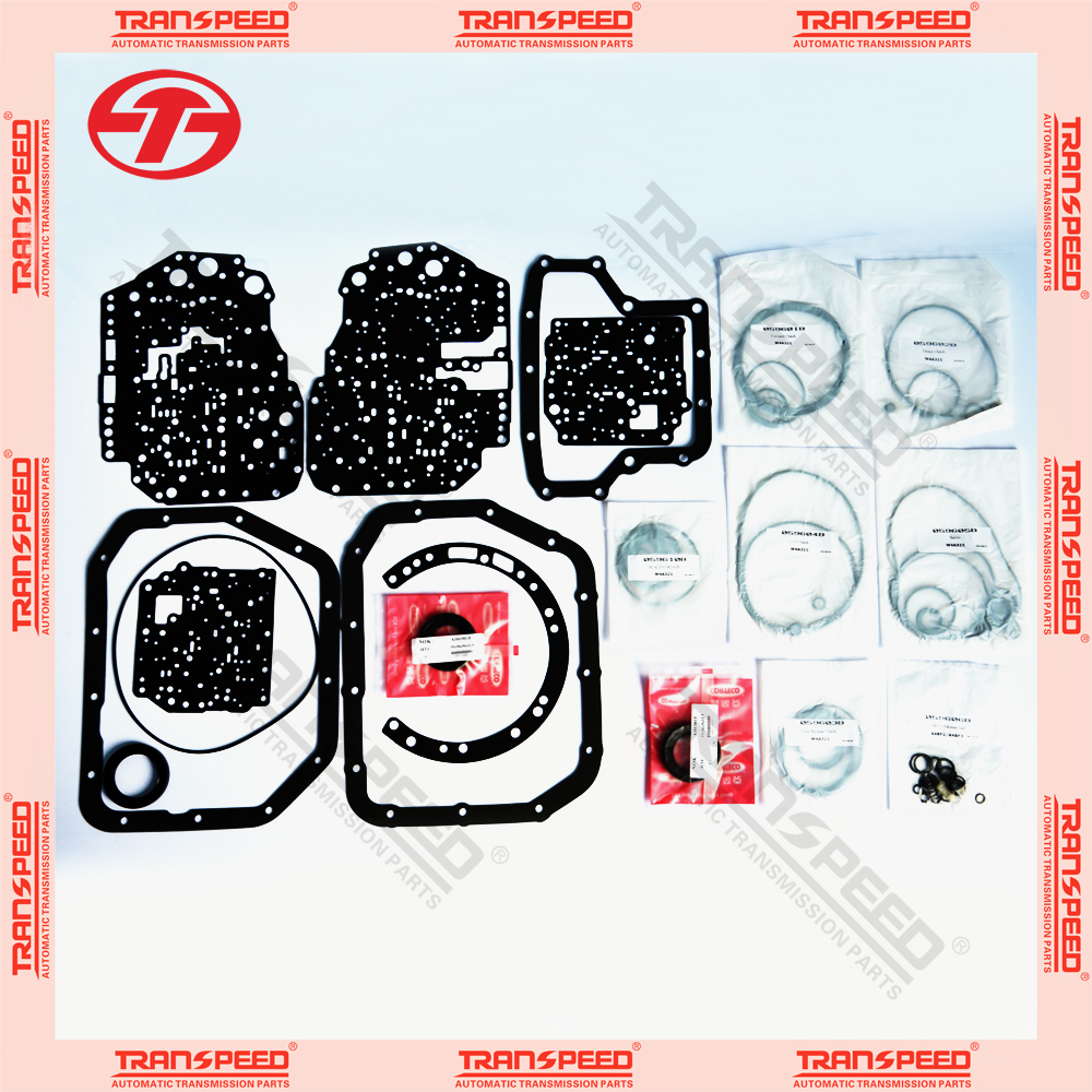 TRANSPEED A4BF2/3 T05902B Automatic transmission overhaul kit oil seal gasket kit