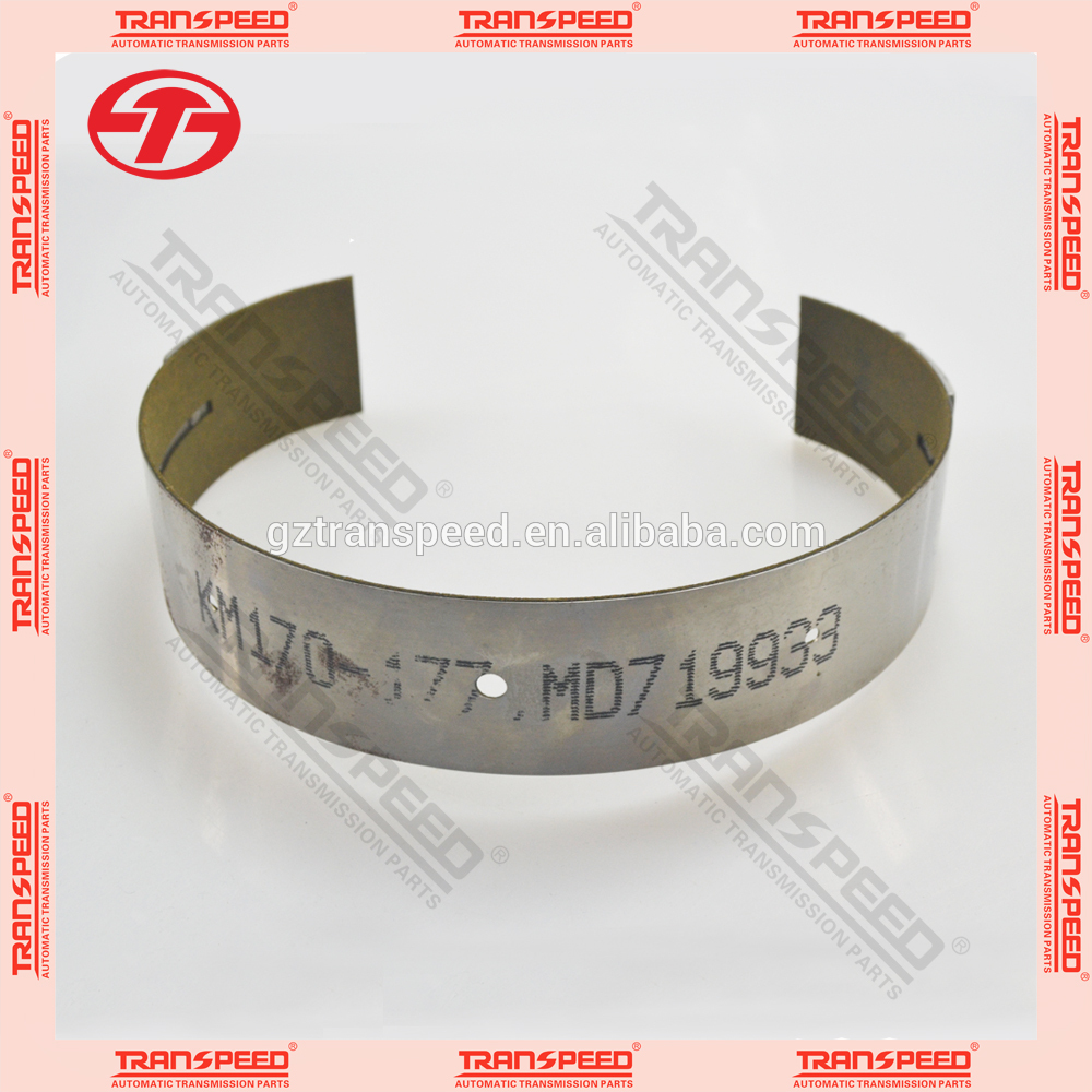 transmission parts F4A232/KM177/KM179 A4AF3/A4AF2/A4AF1 059951 Brake band for HYUNDAI