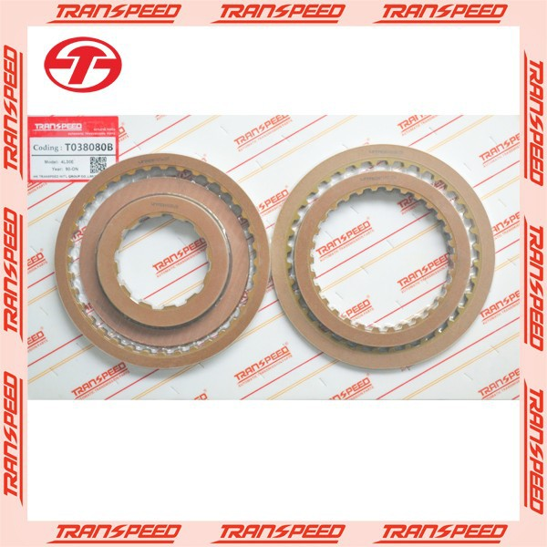 friction kit T038080B 4L30E