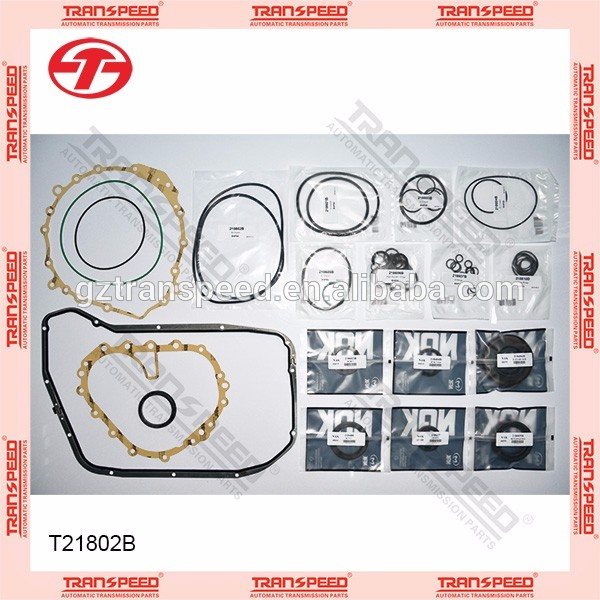 transpeed transmission overhaul kit T21802B Featured Image
