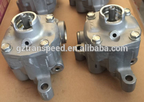 original new JF015E oil pump for Nissan CVT early model