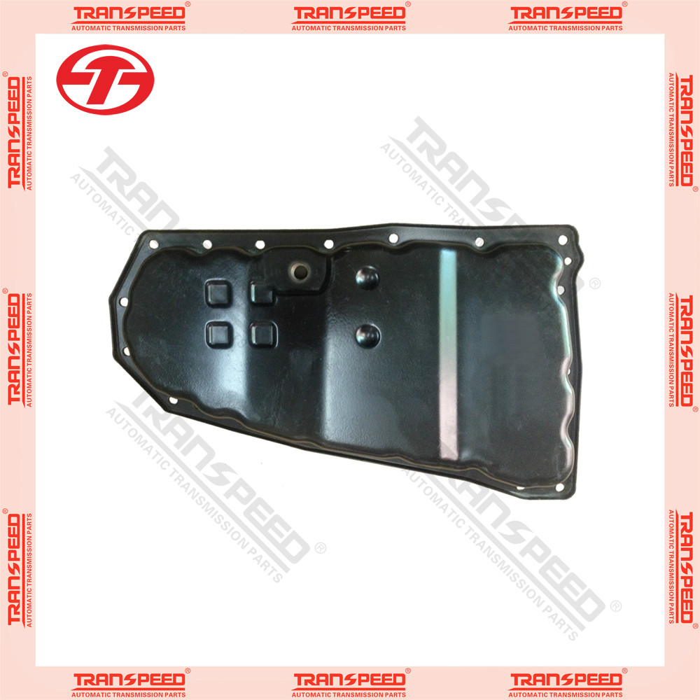 RE0F11A JF015E transmission oil pan 31390-3JX0A for Nissan CVT