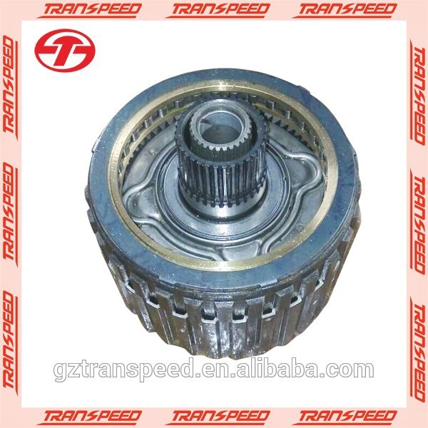 Transpeed v5a51 gear planet automatic transmission fit for MITSUBISHI.