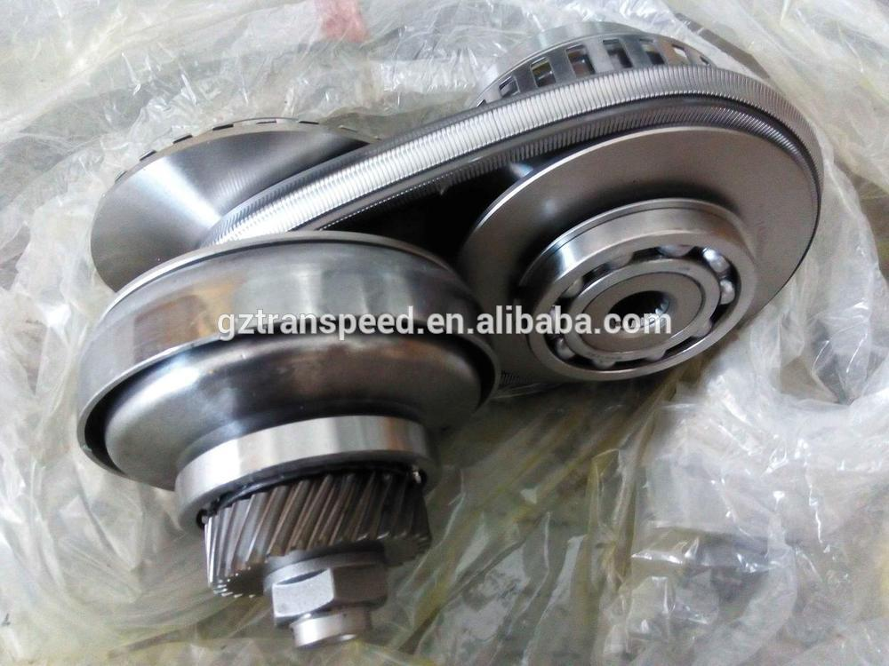 JF015E PULLEY CHIAN 2
