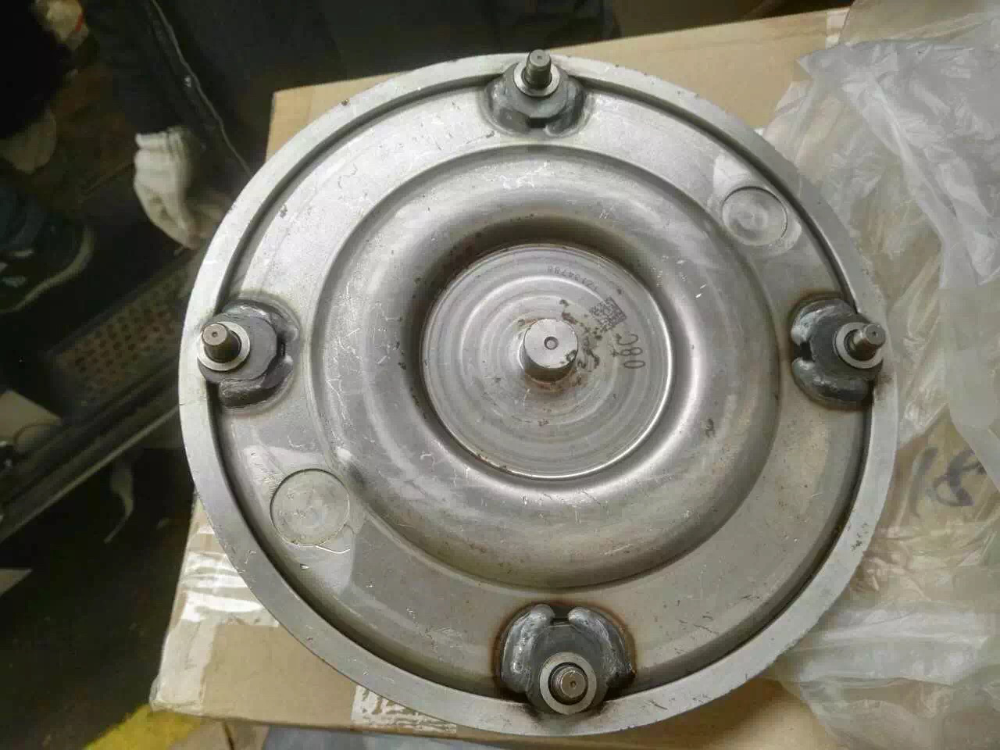 JF015E RE0F11A transmission Torque converter for Nissan CVT