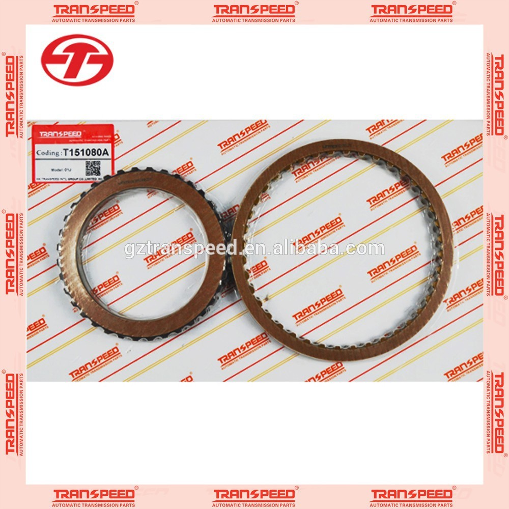 01J Clutch friction plate kit/Friction Mod Gearbox transpeed no.T151080A for audi.