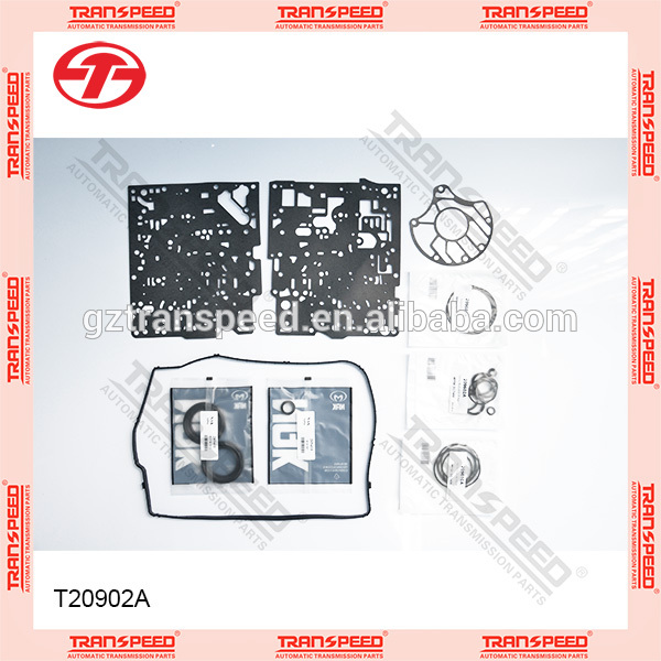 MPS6 Transmission overahul kit with NAK oil seal T20902A from Transpeed . Featured Image
