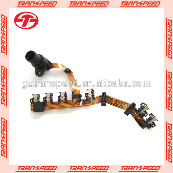 transmission 01N wireharness