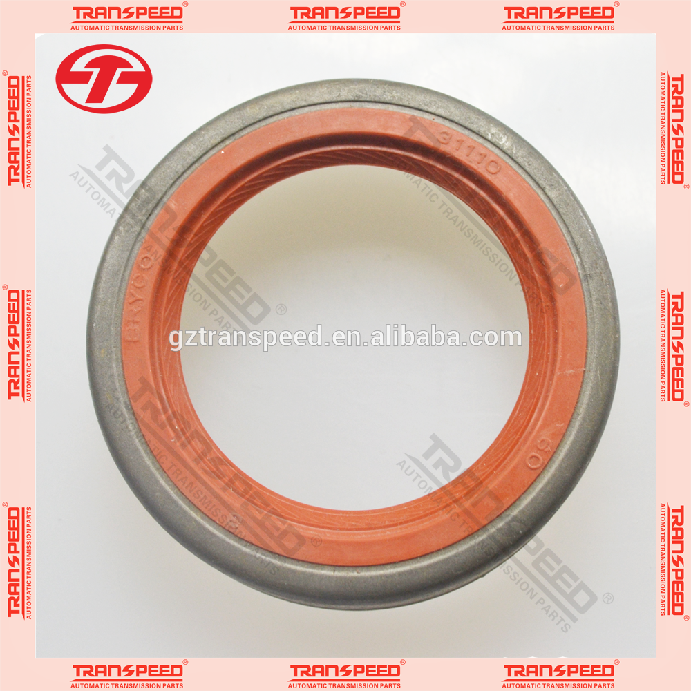 Transpeed Automatic automotiv gearbox transmission 722.3 front oil seal for Mercedes