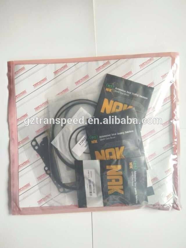 A6GF1 overhaul kit T21202A overhaul kit transmission repair kit for transpeed