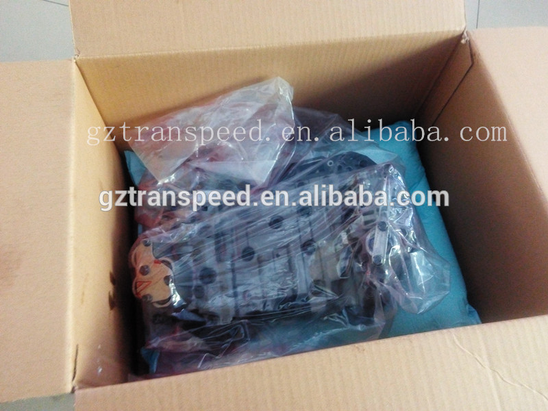 Transpeed 6T40 6T45E auto transmission input drum outside