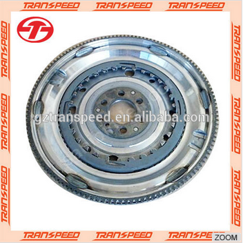 Transpeed dsg transmission parts 0AM DQ200 7 speed automatic transmission clutch flywheel