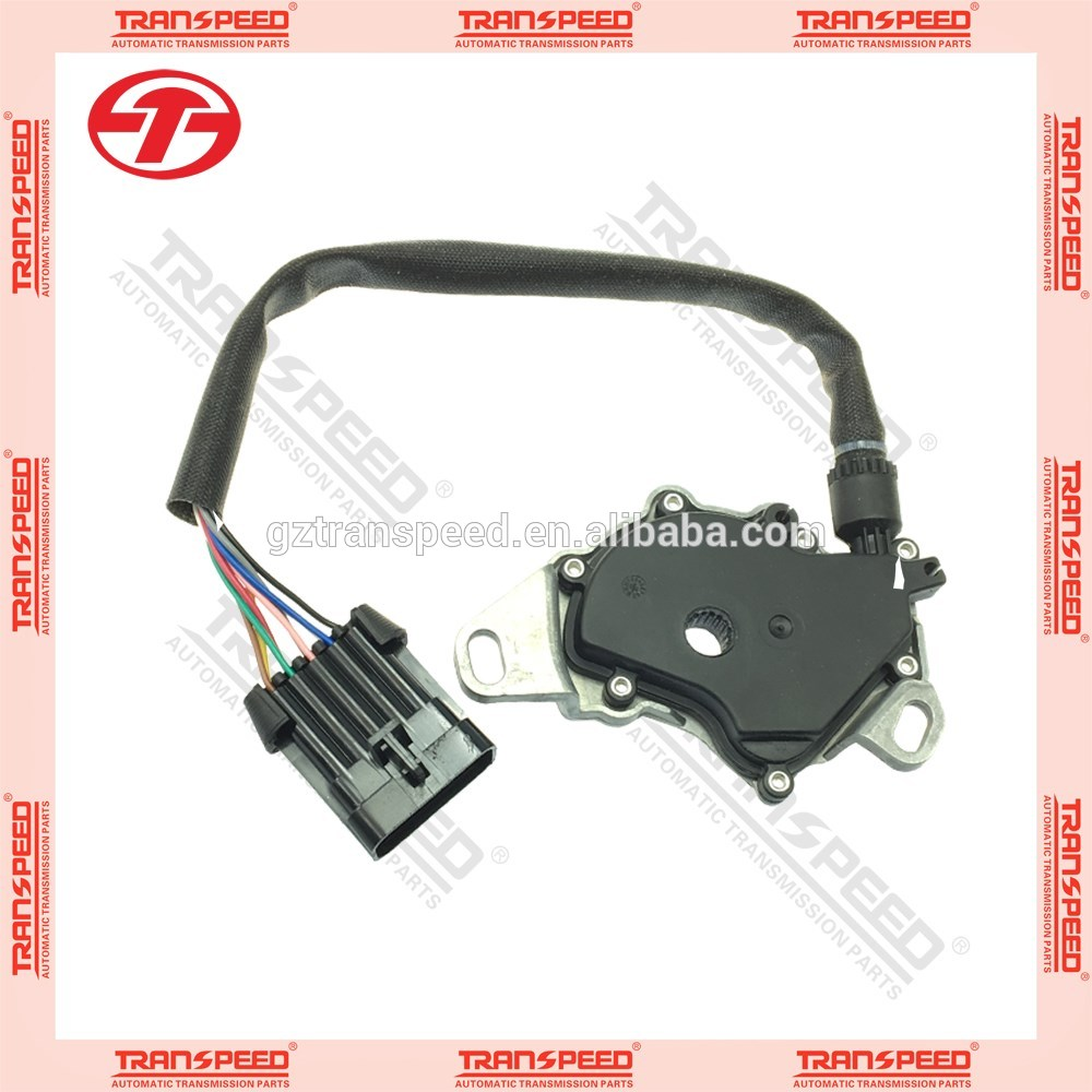 Transpeed Automatic Transmission Gearbox 4HP20 neutral switch