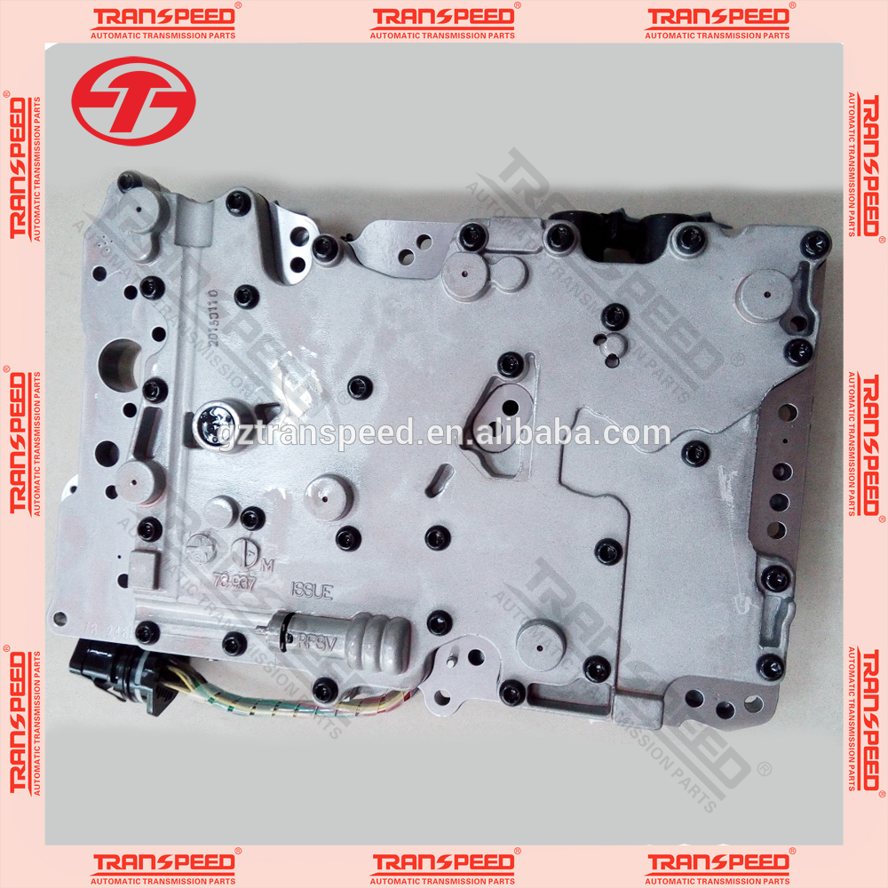 BTR automatic transmission valve body for Ssangyong