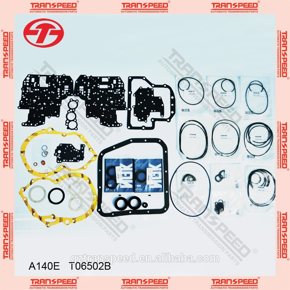 T06502B A140E FOR CAMRY 2.2 in stock gearbox auto transmission repair kit