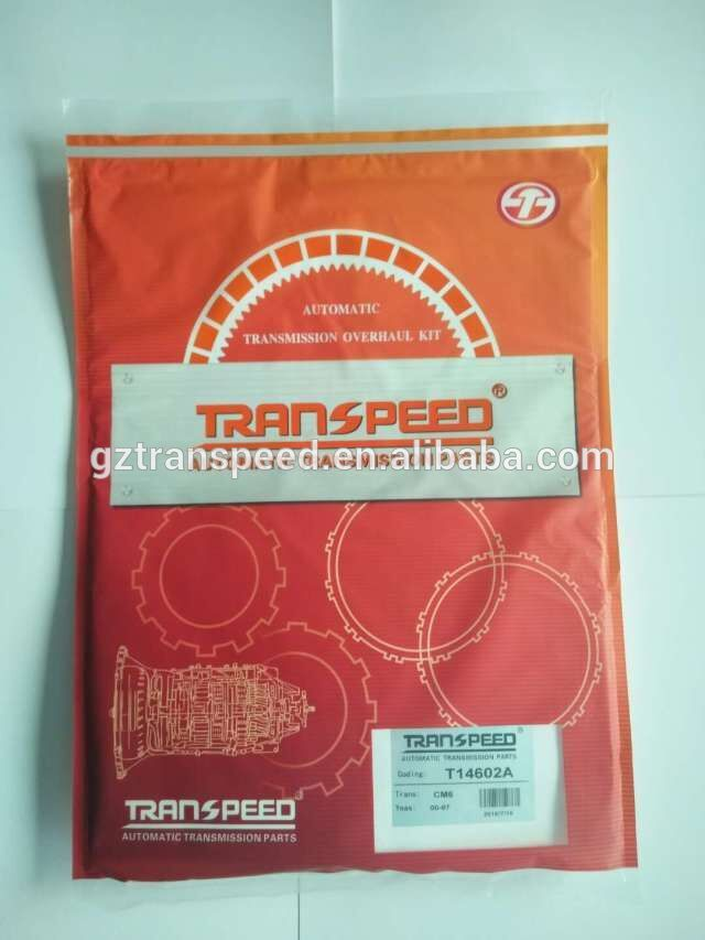 Transpeed B7WA BAYA overhaul kit T14602A auto seal kit repair gasket kit for ACURA 3.0TL