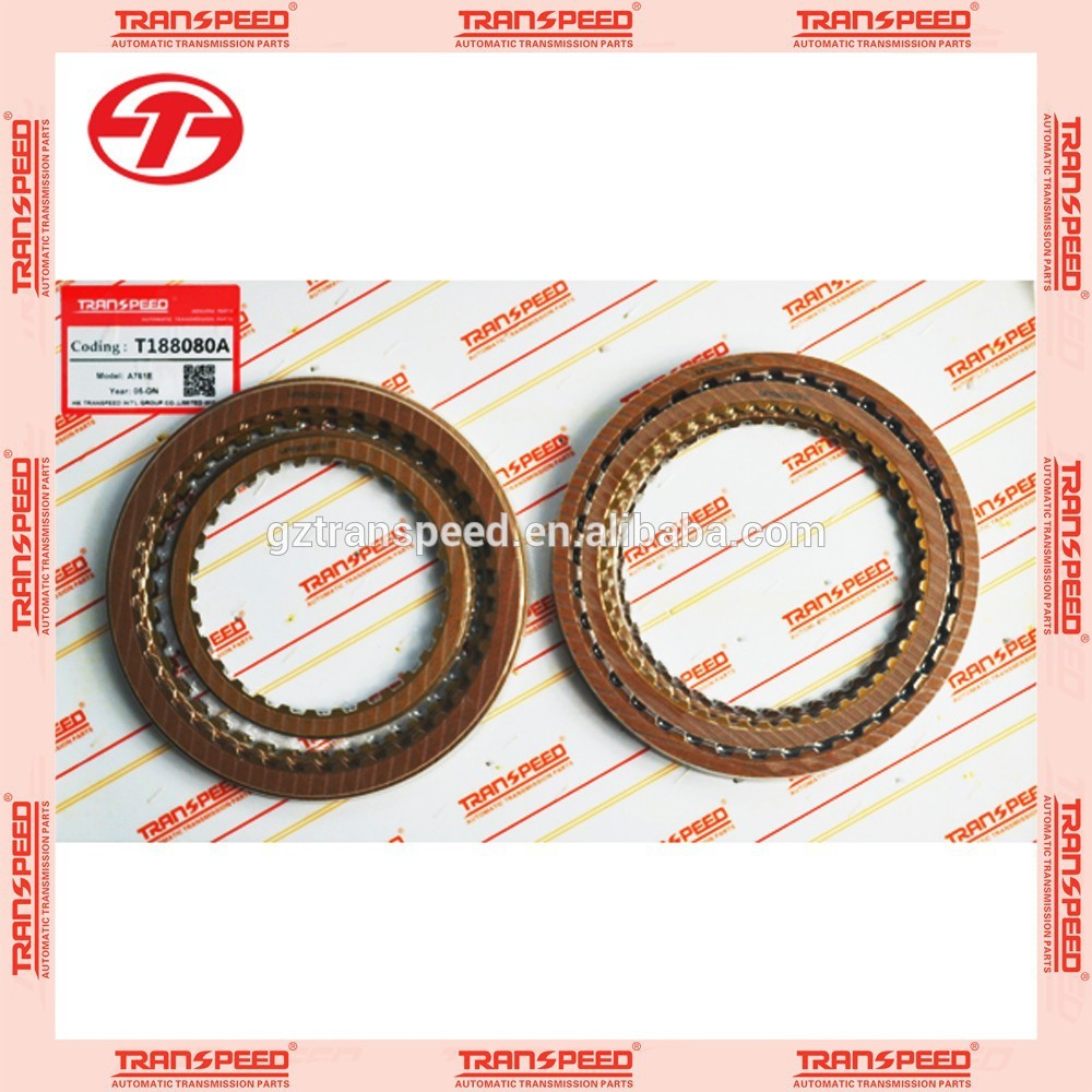 A760 transmission Friction Mod Gearbox lintex transmission friction plate.