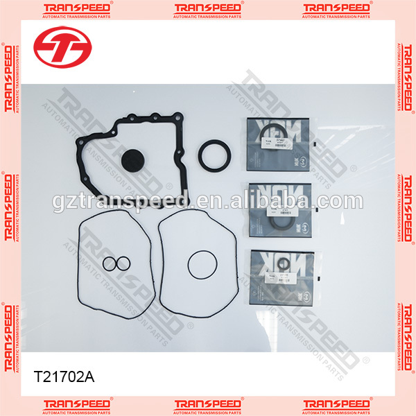 DQ200 overahul kit with NAK oil seal fit for VOLKSWAGEN. Featured Image