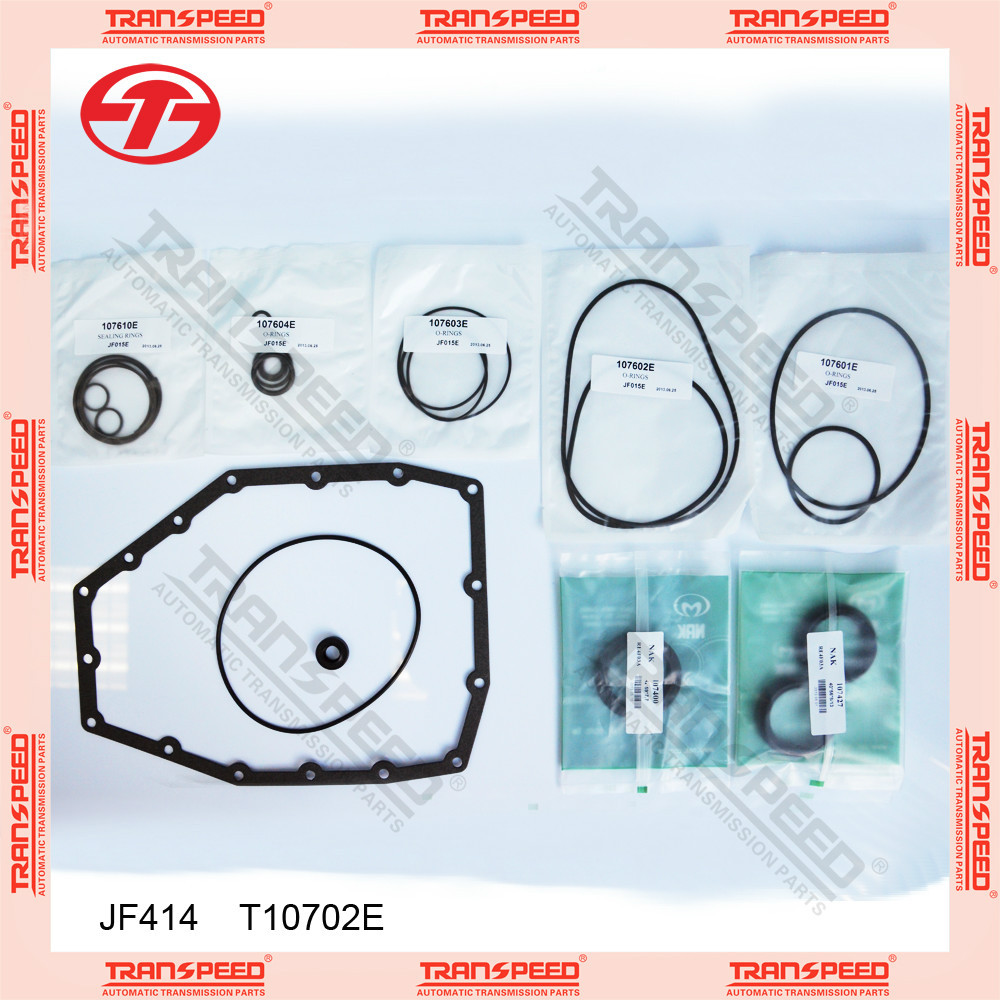 Transpeed JF414 automatic transmission Seal and gasket kit