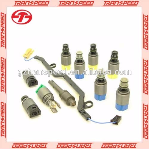 6HP-19/21/26/28 auto transmission original new solenoid kit 1068 298 043 Featured Image