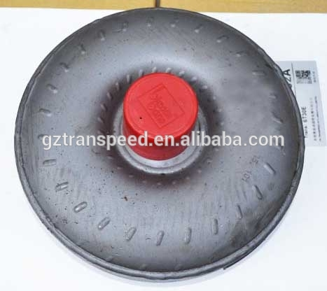 01M automatic transmission Torque converter for TRANSPEED transmission parts