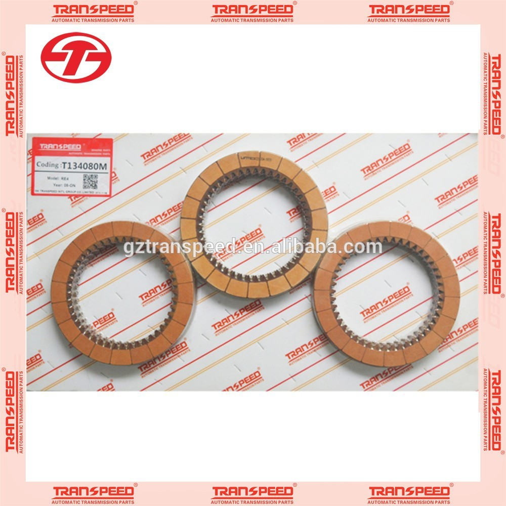 For HONDA Clutch friction plate kit/Friction Mod Gearbox transpeed no.T134080M.