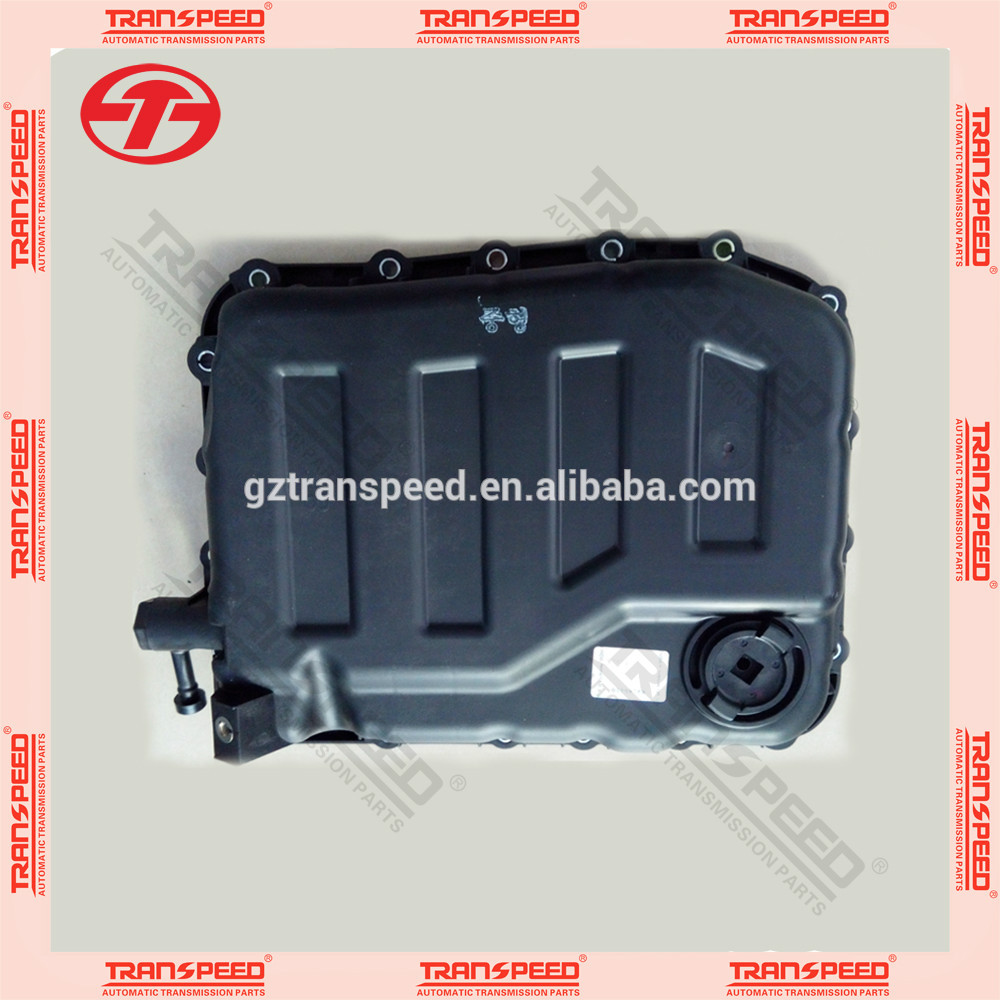 Transpeed automatic transmission A6MF1 oil pan for MITSUBISHI