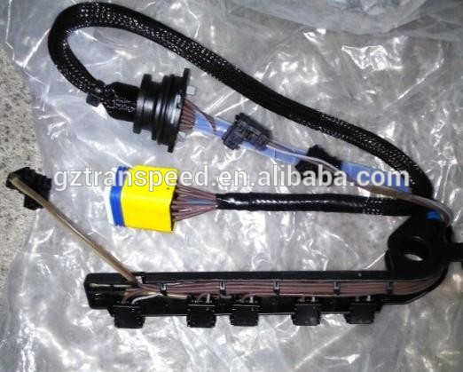 for peugeot parts al4 transmission wire harness 252926a