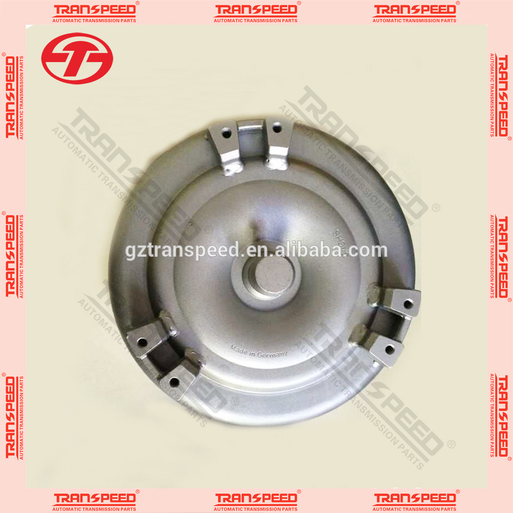 hot sale Transpeed BTR 4 speeds torque converter Guangzhou China rebuild machine Featured Image