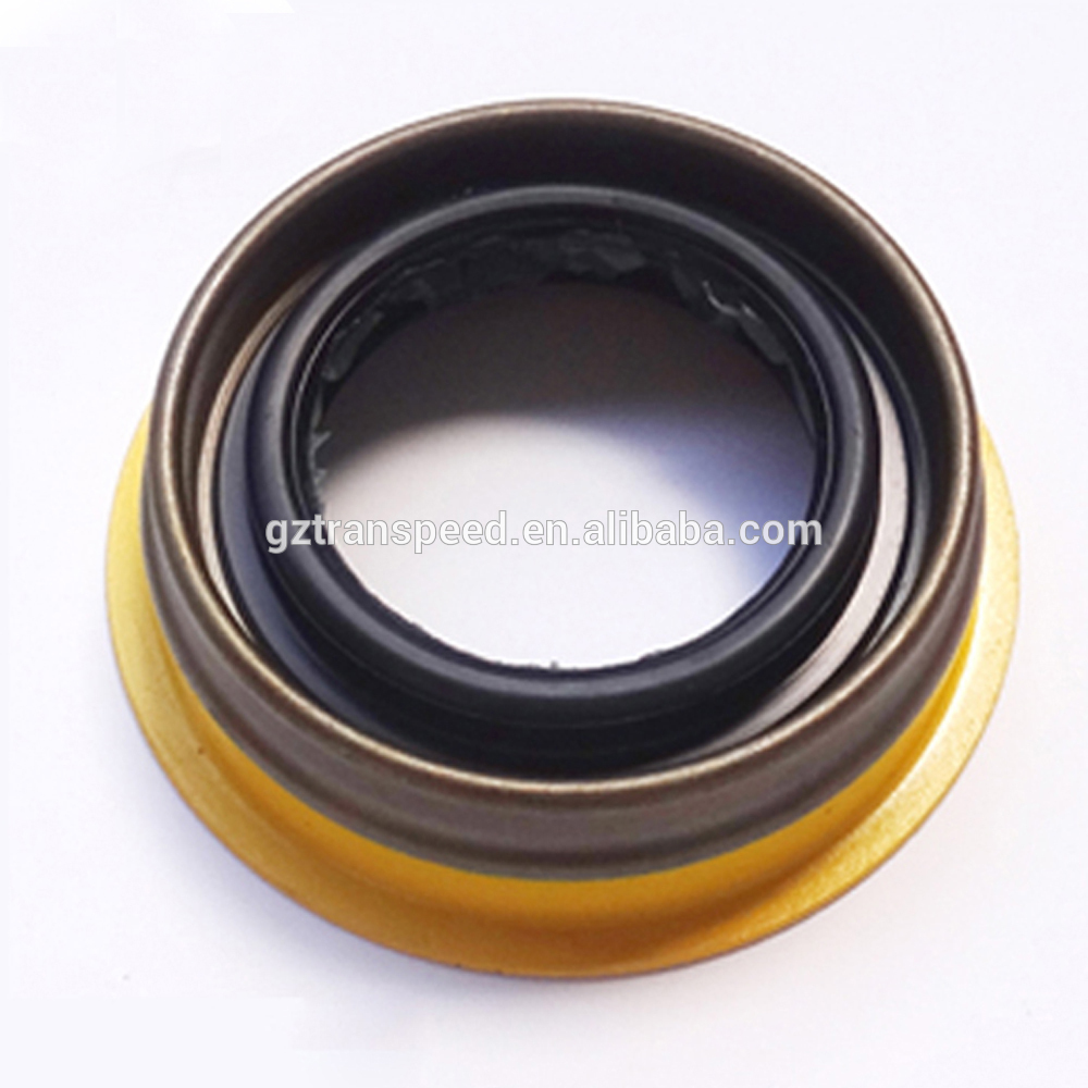 4T65E Automatic transmission metal clad seal for GM