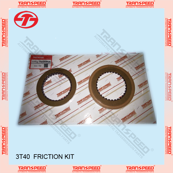 automatic transmission 3T40E friction kit for Chevrolet