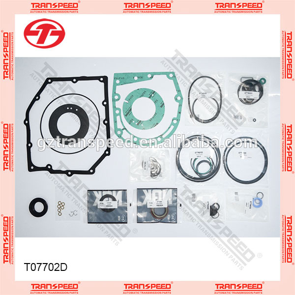 42RLE transmission overhaul kit nak seal kit valve body gasket kit for Dodge Chrysler