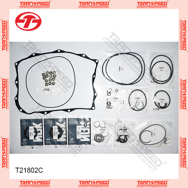 8HP70 gearbox overhaul kit