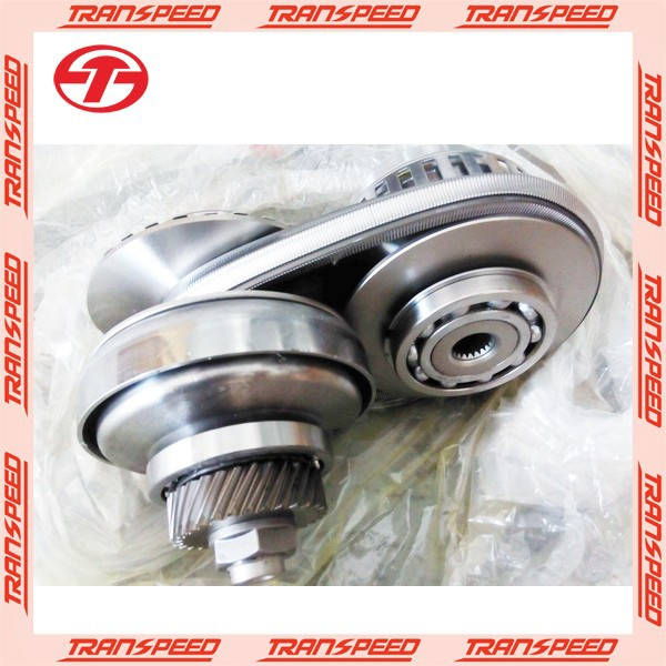 JF015E CVT transmission pulley chain for nissan