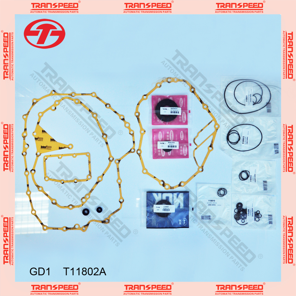 transmission: GD1 GD3 ,automatic transmission overhaul kit ,auto repair rebuild overhaul kit for honda