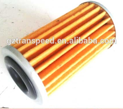 JF015E CVT transmission paper oil filter filter paper from march.