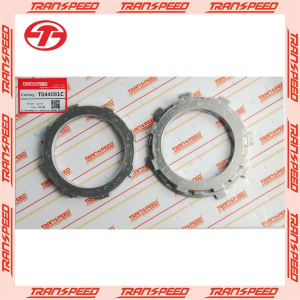 03-72LE automatic transmission steel kit for MITSUBISHI T044081C , KM148 /V33/A42DL/A43DL/A44DL/A45DL/A45DF