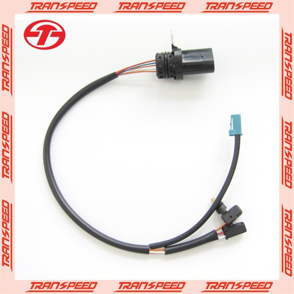 09G harness 6 pin connector wire harness auto wire harness connector of automatic transmission parts