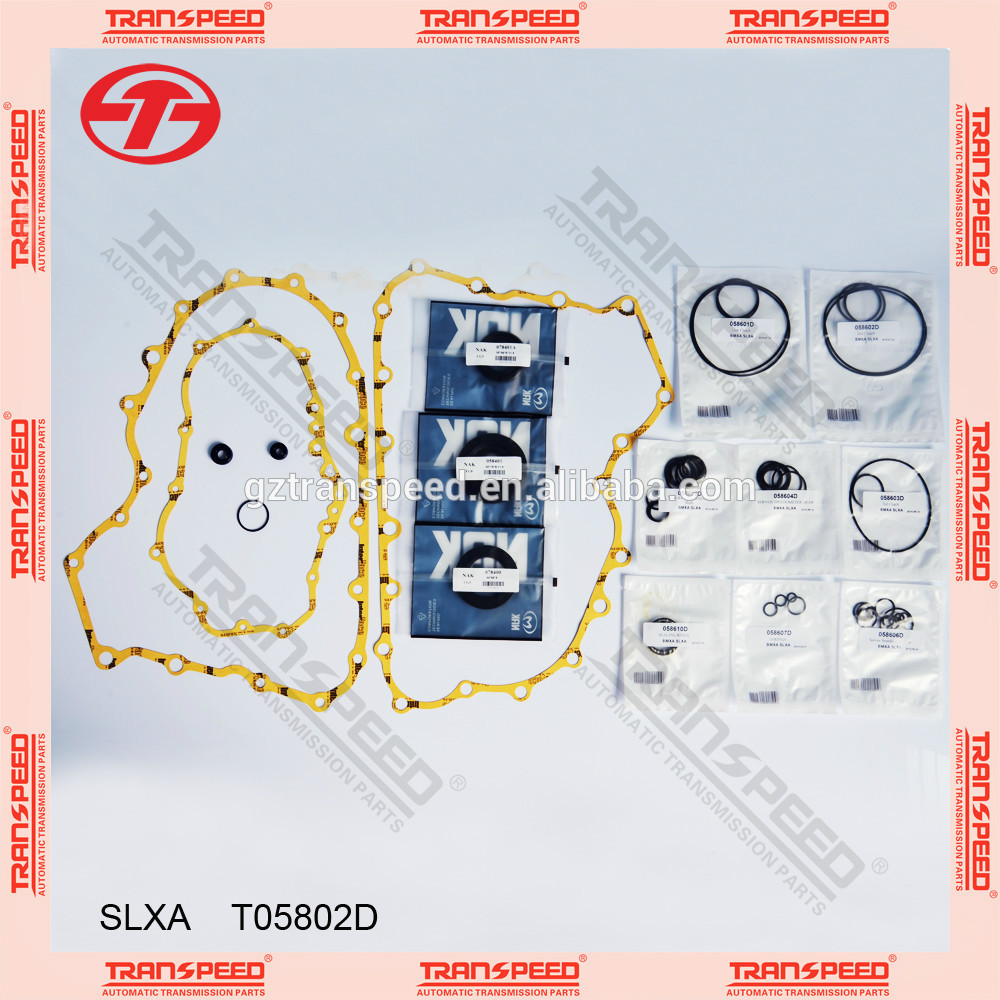 automatic transmission SLXA/ES5 repairing kit fit for CIVIC BMXA, SLXA 01-On