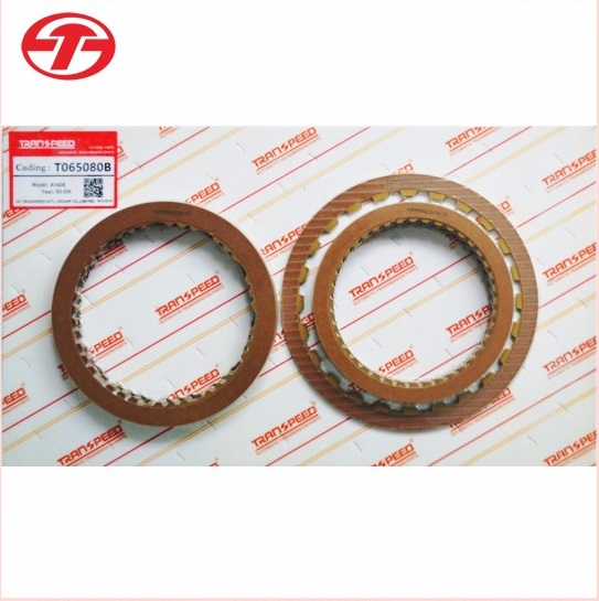 A140E auto transmission parts clutch plate kit friction kit origin friction